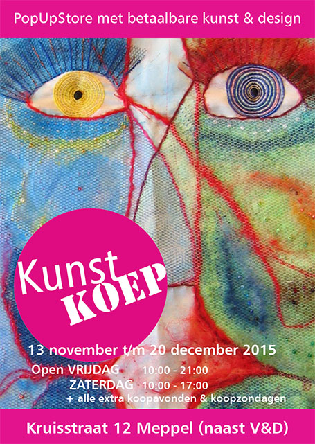 KunstKoep flyer 2015-1